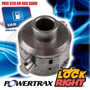 Powertrax Lock right Locker 10 5 Dana 70 80 35 Spline 10 Bolt 2710 lr