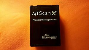 Scanx Size 4 Intraoral Psp Imaging Plate New