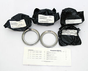 Double e Oilfield Redress Kit 101440603 Oil Rig Drill Seal Element Spacer