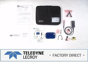 Teledyne Lecroy Zd500 500mhz 1 0pf Active Differential Probe Factory Warranty