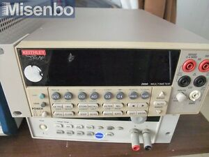 Keithley 2000 Multimeter Dmm