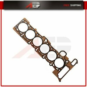 New Engine Cylinder Head Gasket Set For 2001 Bmw 325ci 325i 325x Gas Dohc E46