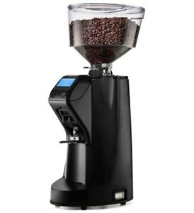 Nuova Simonelli Mdj On demand Espresso Grinder new Authorized Seller