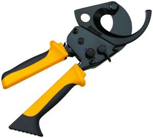 Ideal 35 053 750 Mcm Ratcheting Cable Cutter
