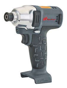 1 Ingersoll Rand W1110 1 4 cordless 12 Volt Impact Driver Hex Drive free S