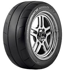 Nitto Nt05r P285 40r18ll Bsw 2 Tires