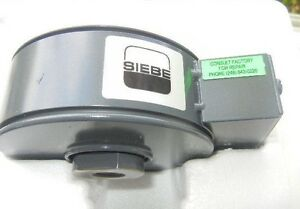Siebe Lebow Products Load Cell 3132 155 2k 2000 Lbs