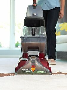 Shampoo Carpet Vacuum Power Cleaner Hoover Clean Machine Pet Stain Odor Remove