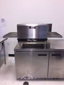 Commercial Commercial Oven