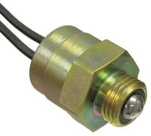 1no Water Proof Limit Switch Plunger Ip 68