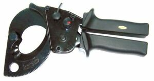 10 l Ratchet Cable Cutter Westward 10d467