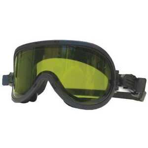 Protective Goggles green