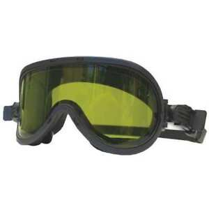 National Safety Apparel H10gglnn Protective Goggles Green