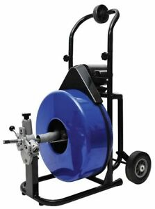6 Ft l Drain Cleaning Machine Westward 22xp40