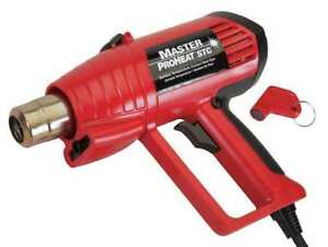 Master Appliance Ph 1600 11 0 amp Corded Surface Temperature Heat Gun