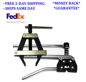 Roller Chain Tools Kit 60 80 100 And More Chain Holder puller Breaker cutter