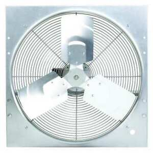 Medium Duty Direct Drive Exhaust Fan Dayton 10d959