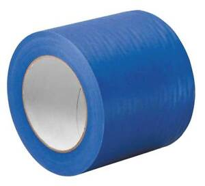 Tapecase Pt14 Painters Masking Tape blue 6 In X 60 Yd