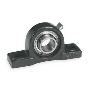 Pillow Block Bearing ball 1 2 Bore Dayton 3cur1