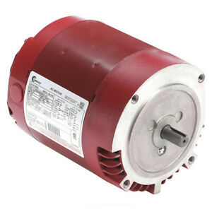Water Circulator Motor nema iec face