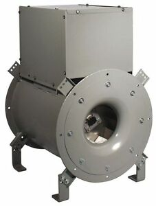 Less Drive Package Inline Duct Blower Dayton 5tcl6