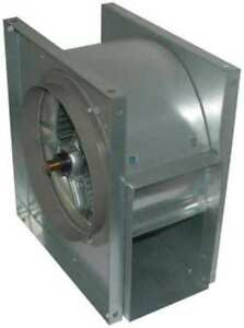 Blower duct 11 1 8 In less Drive Pkg Dayton 5zcp8