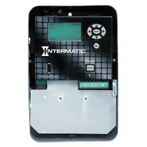 Electronic Timer astro 365 Days spdt Intermatic Et90115c