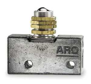 Aro 213 c Manual Air Control Valve 3 way 1 8in Npt