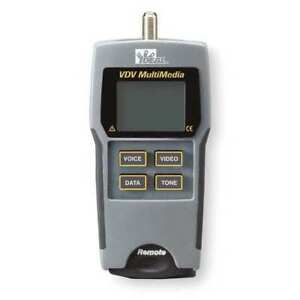Cable Tester Ideal 33 856