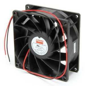 3 5 8 Square Axial Fan 12vdc Dayton 2rtj2