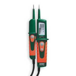 Voltage And Continuity Tester Extech Vt30
