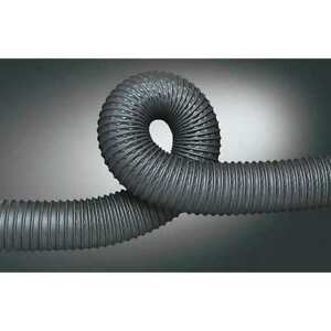 Ducting Hose 1 1 2 In Id 25 Ft L poly Hi tech Duravent 2105 0150 1225