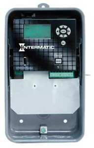 Electronic Timer Intermatic Et90115cr