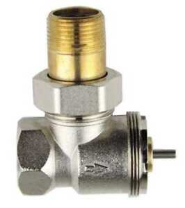 Thermostatic Radiator Valve size 3 4 In Zoro Select 10l949
