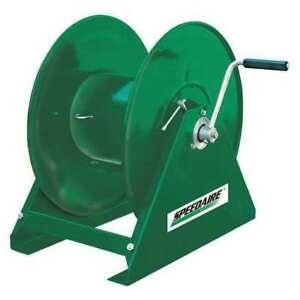 Hose Reel air water Speedaire 6wa77