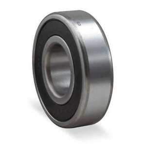 Radial Ball Bearing sealed 55mm Bore Dia