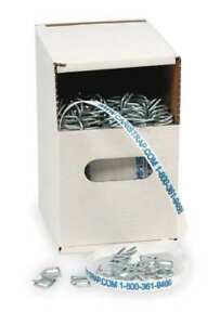 Strapping Kit polyester 32 2 Mil Caristrap Hm 55 pc