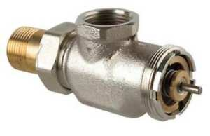 Thermostatic Radiator Valve size 3 4 In Zoro Select 10l952