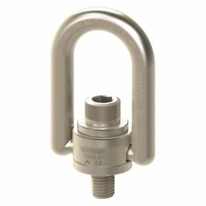 Adb Hoist Rings En33112 Hoist Ring bolt on 1 4 20 5 Ft lb