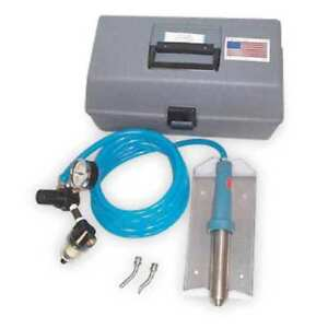 Thermoplastic Weld Kit ambient To 1200 F Seelye 270 11002