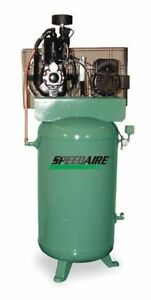 Electric Air Compressor Speedaire 1wd84