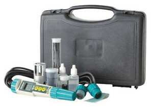 Dissolved Oxygen Meter Kit Extech Do600 k