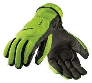 Rescue Gloves hi viz Yellow 2xl pr Ansell 46 551
