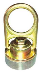 4 Weld on Puck Anchor Connector Msa 10144958