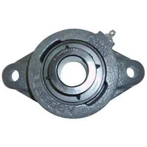 Flange Bearing 2 bolt ball 3 4 Bore Ntn Ucflu 3 4mfg1