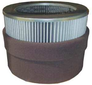 Filter Element polyester 5 Microns Solberg 377p