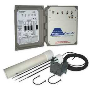 Universal Water Level Control Waterline Controls Wlc3000 120vac