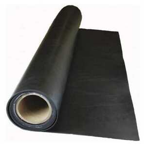 360 1 8 15 Rubber Vinyl 1 8 In Th 36 Inx15 Ft