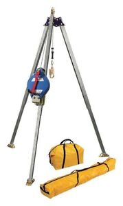 Condor 30hg80 Confined Space System 310 Lb