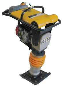 Kushlan Products Krm160 Vibratory Tamping Rammer